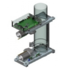 Air-Log Line Extension for compact transfer unit OD:110