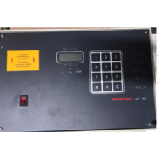 AC50 CCU-Central Control Unit with PCB