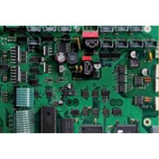AC3000 CCU-Central Control Unit PCB