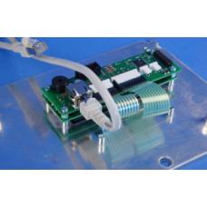 Aerocom AC3000 Station Operation Panel PCB- Controller