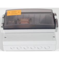 Aerocom AC50 Blower Control
