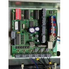 Sumetzberger Diverter PCB