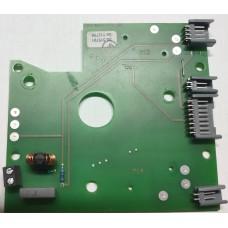 Aerocom AC50 Diverter İç Hareket Kolu PCB