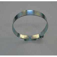 Galv.Celik Kelepçe-İnce, 110/ 2,3mm